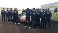 Nouveau partenariat de votre auto école Drive it avec les tangos de Mainvilliers!